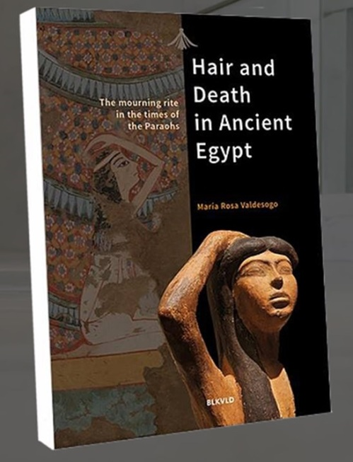 Book Hair and Death in Ancient Egypt
